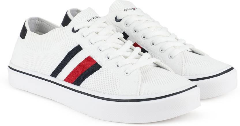 eb5eb0834 Tommy Hilfiger LIGHTWEIGHT CORPORATE SNEAKER Sneaker For Men - Buy ...