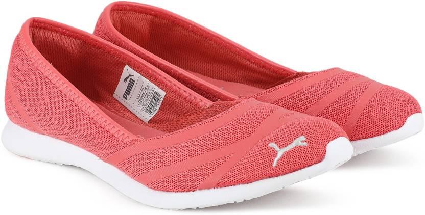 b79b8455f40 Puma Puma Vega Ballet MU IDP Bellies For Women - Buy Spiced Coral ...