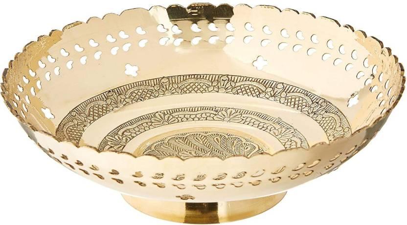 AGROMECH FRUIT BOWL KANGOORA Brass Disposable Bowl Price in