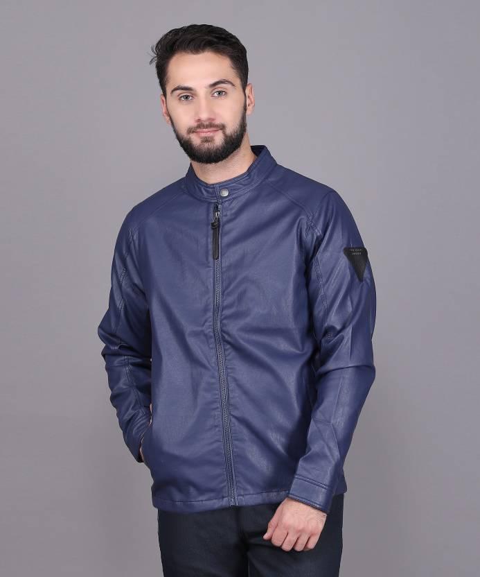 Men's Jeans Full Pepe Jacket Sleeve Solid wOXZTkiPu