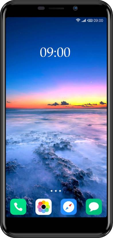 Mobiistar E1 Selfie  Black, 32  GB