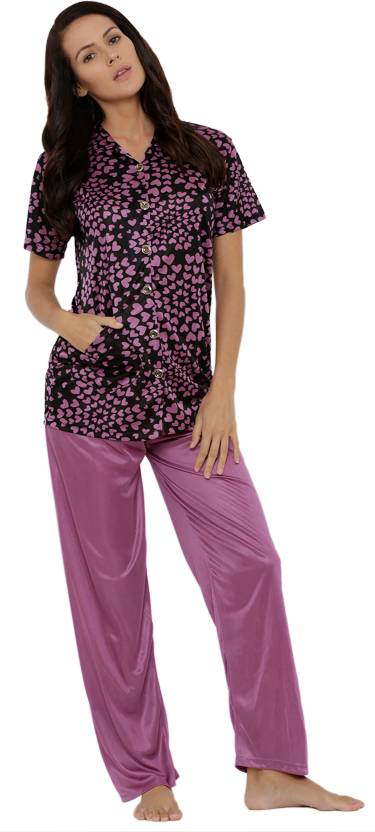98d7d9f62a Pretty Awesome Women s Nightshirts - Buy Pretty Awesome Women s ...