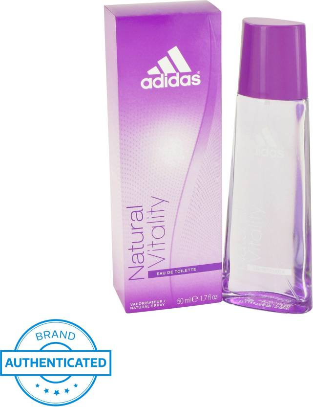 Ml Edt Vitality 50 Natural Adidas doeBrCx