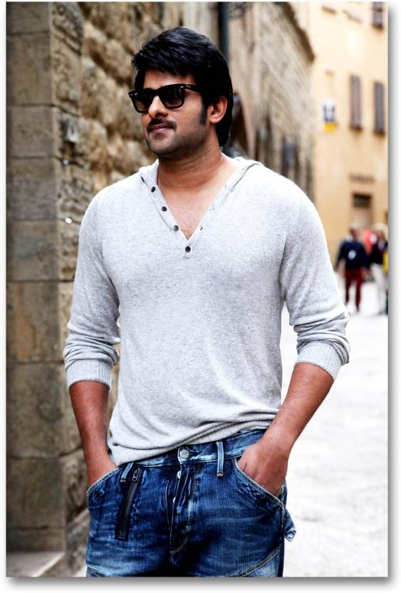South Indian Actors Poster Prabhas Mirchi Movie Hd Quality