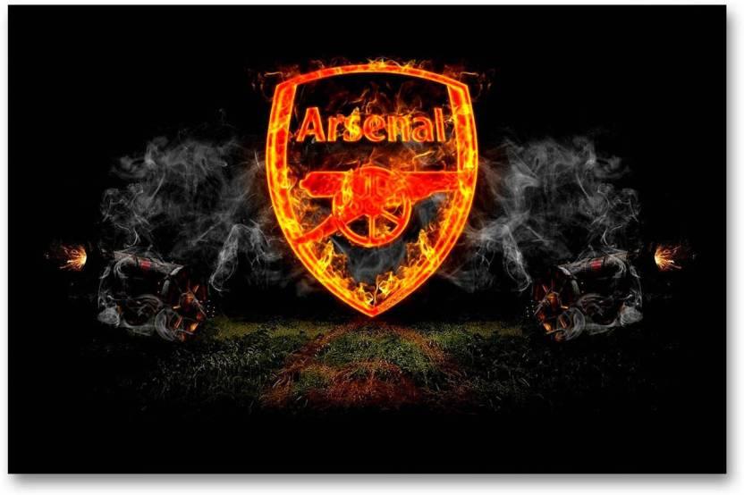 Arsenal Fan Art