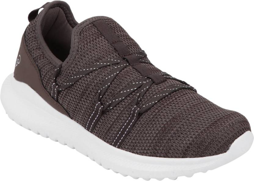 ba37d939a Bond Street By Red Tape Athleisure Range Sports Walking Shoes For Men  (Brown)
