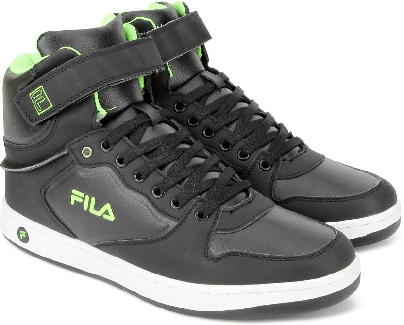 b5a60fc98a19 Fila Mid Ankle Sneakers For Men - Buy Fila Mid Ankle Sneakers For ...
