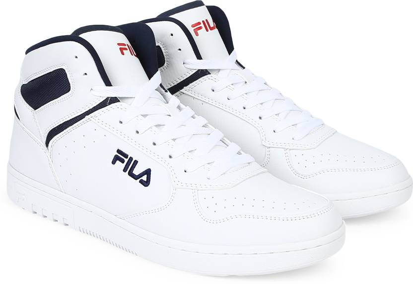 e906290b2ace Fila F-Forward mid Sneakers For Men - Buy Fila F-Forward mid ...