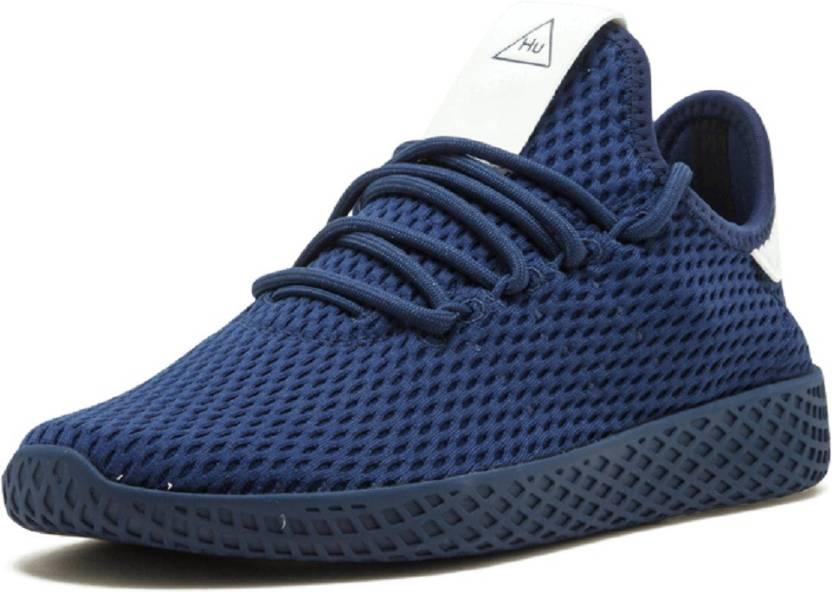7b58e15d4 Pharrell Williams Tennis HU Running Shoes For Men - Buy Pharrell ...