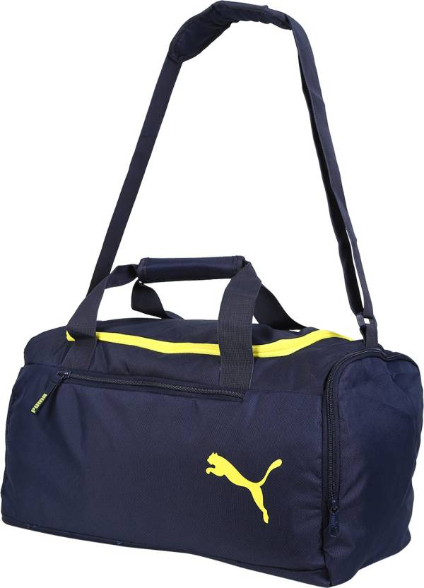 ca510c8fd9 Puma Gym Bag Small Travel Bag - Price in India, Reviews, Ratings ...