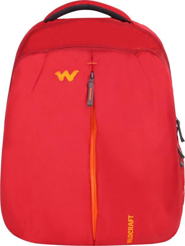 cab447161f Wildcraft Stanza 23 L Backpack Red - Price in India