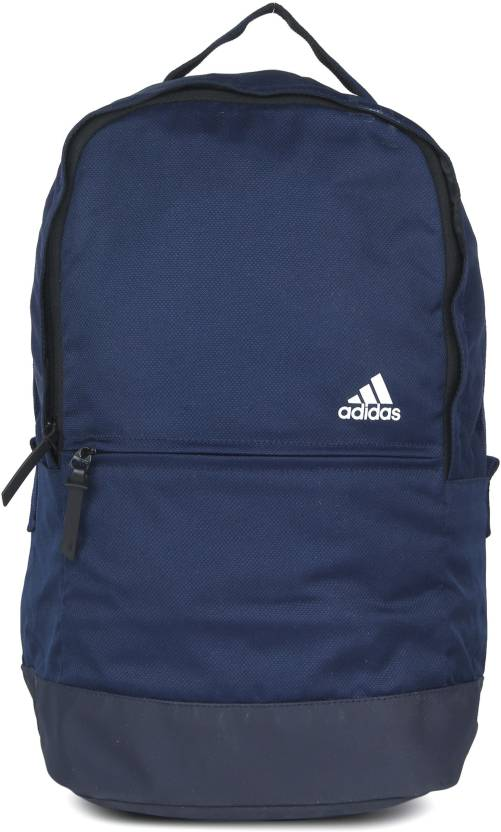 ADIDAS CL HANDLE WEB 28 L Backpack CONAVY - Price in India ... 903515c375e0b