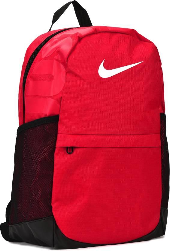 Nike Y NK BRSLA BK 7.87 L Backpack