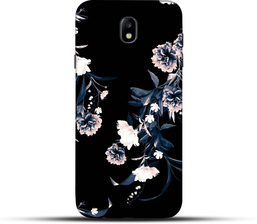 online store e512b 3069d Pikkme Back Cover for Flowers Floral Samsung Galaxy J7 Pro - Pikkme ...