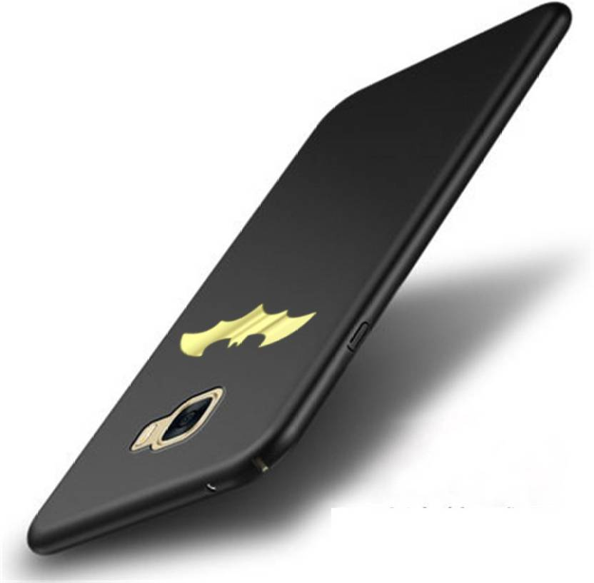 low cost 35b1c af00e ClickCase Back Cover for Samsung Galaxy ON 7 Prime With Batman Metal ...