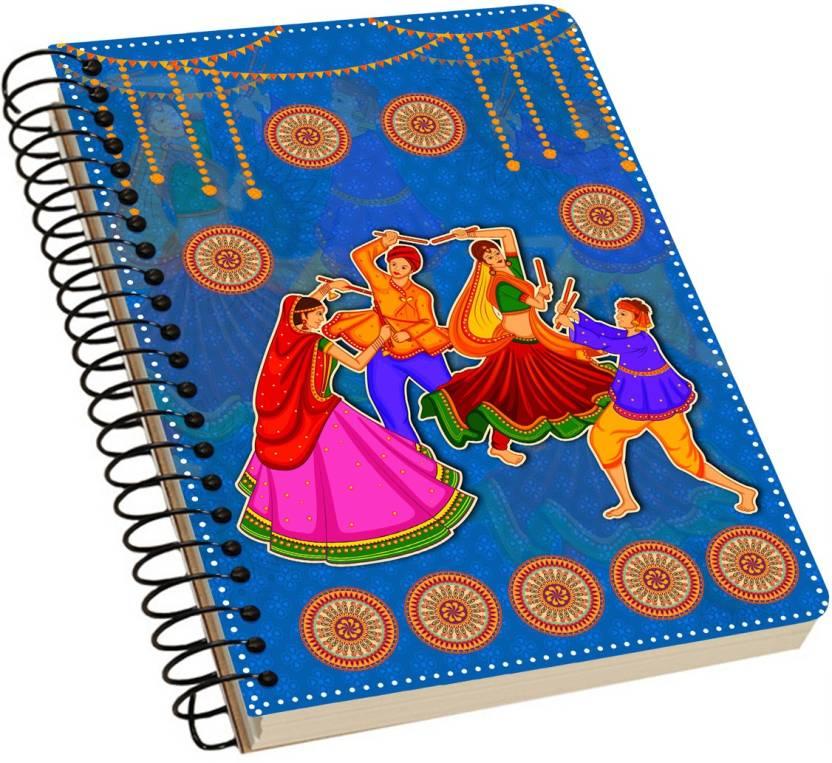 9a61c113f1a8 Dam Dam A5 Notebook Price in India - Buy Dam Dam A5 Notebook online ...