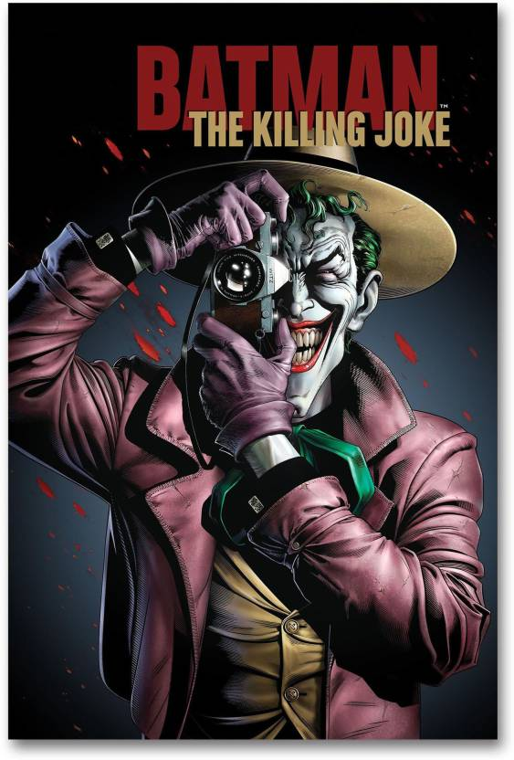 Wall Poster Batman Joker Hd Quality Batman Wall Poster Paper