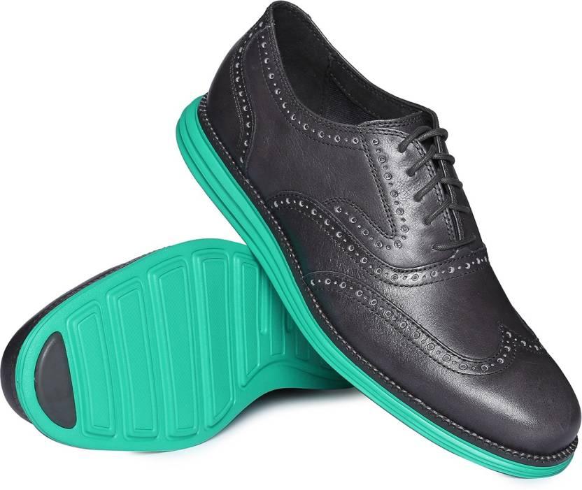 b769f0622aa Cole Haan Cole Haan Men Grey Shoes Casuals For Men - Buy Cole Haan ...