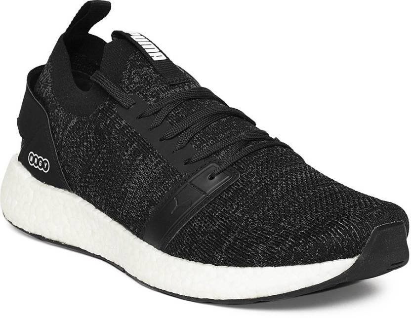 ce2954a02268 Puma NRGY NEKO ENGINEER KNIT Walking Shoes For Men - Buy Puma NRGY ...