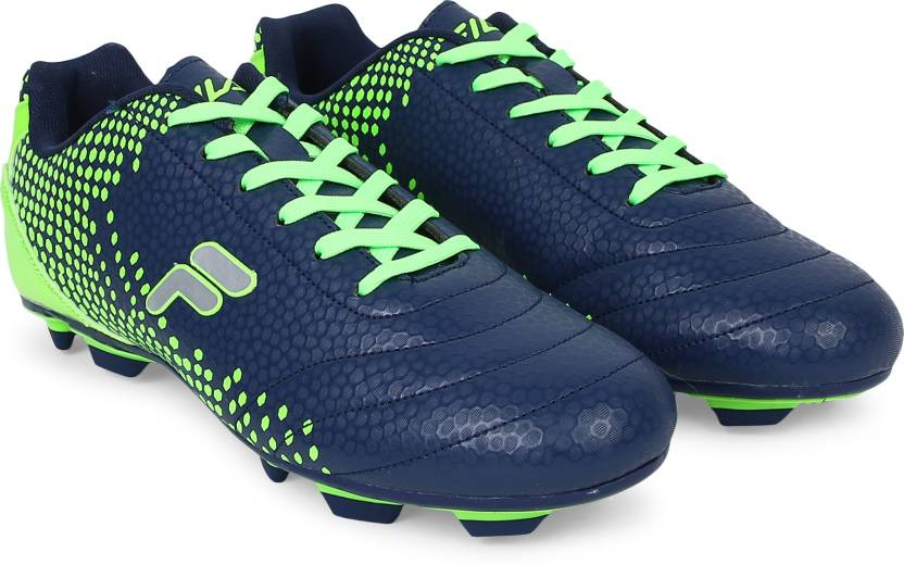 a8302cd700b Fila OVER PLAY Football Shoes For Men - Buy Fila OVER PLAY Football ...