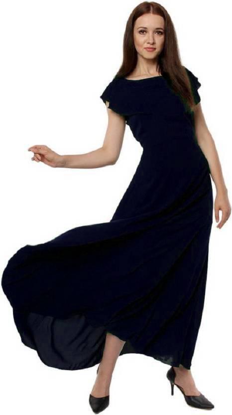 Murliwale Ball Gown Price In India Buy Murliwale Ball Gown Online