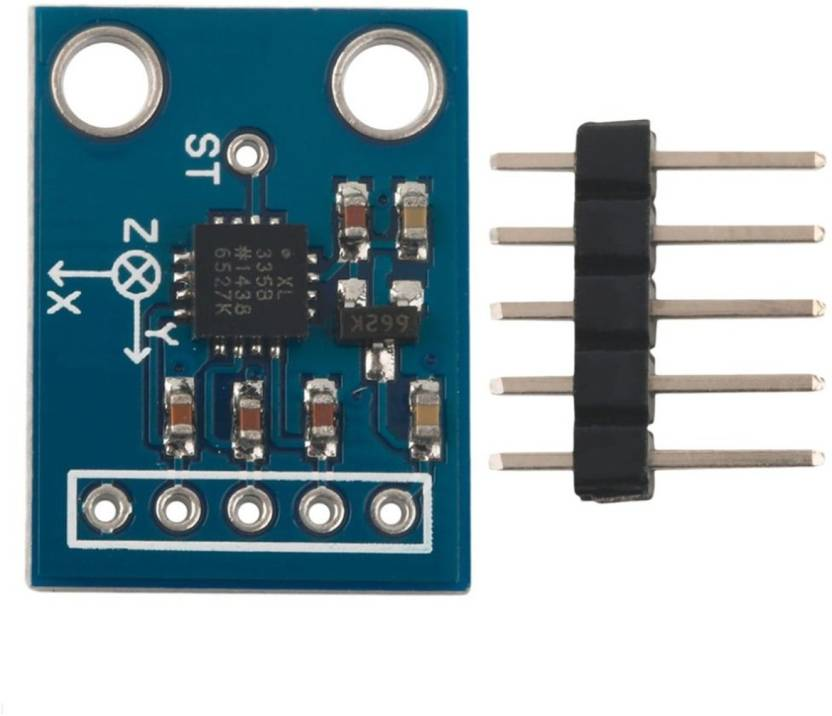 INVENTO ADXL335 3-axis Analog Output Accelerometer Module