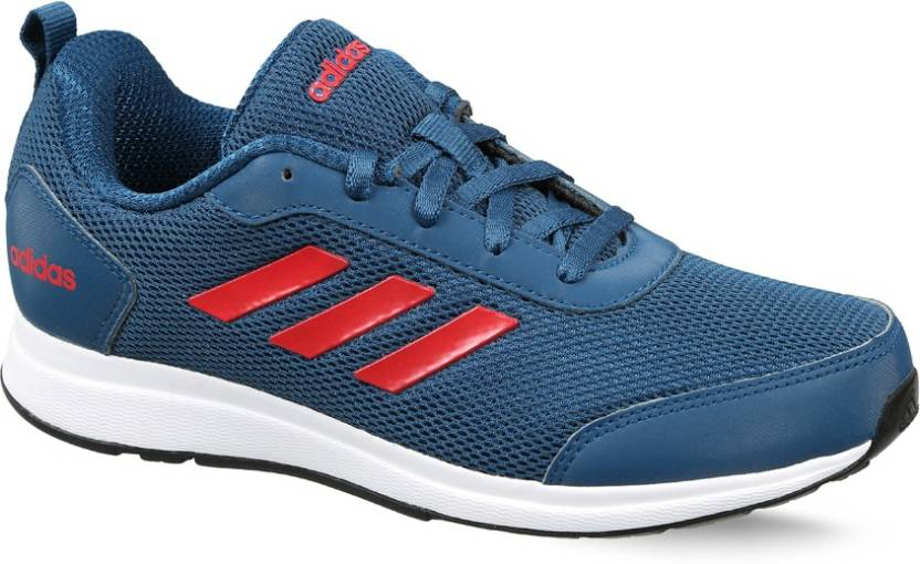 ADIDAS Boys Lace Running Shoes Price in India - Buy ADIDAS Boys Lace ... 8fb12e3640