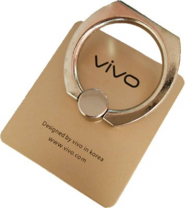 TOLERAR RING ( GOLDEN Colors ) Mobile Holder Price in India