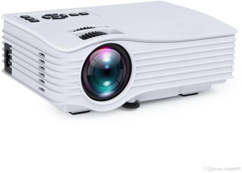 Style Maniac 3D Full HD LED Home Theatre Projector with HDMI , USB, Pan  Drive, AUX , AV, SD Card Port (for Office and Home) with 1-Year Warranty