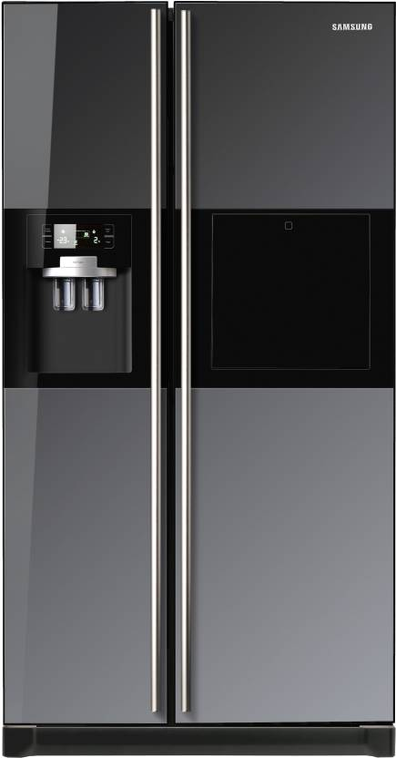 Samsung 585 L Frost Free Side By Side Refrigerator Online At Best