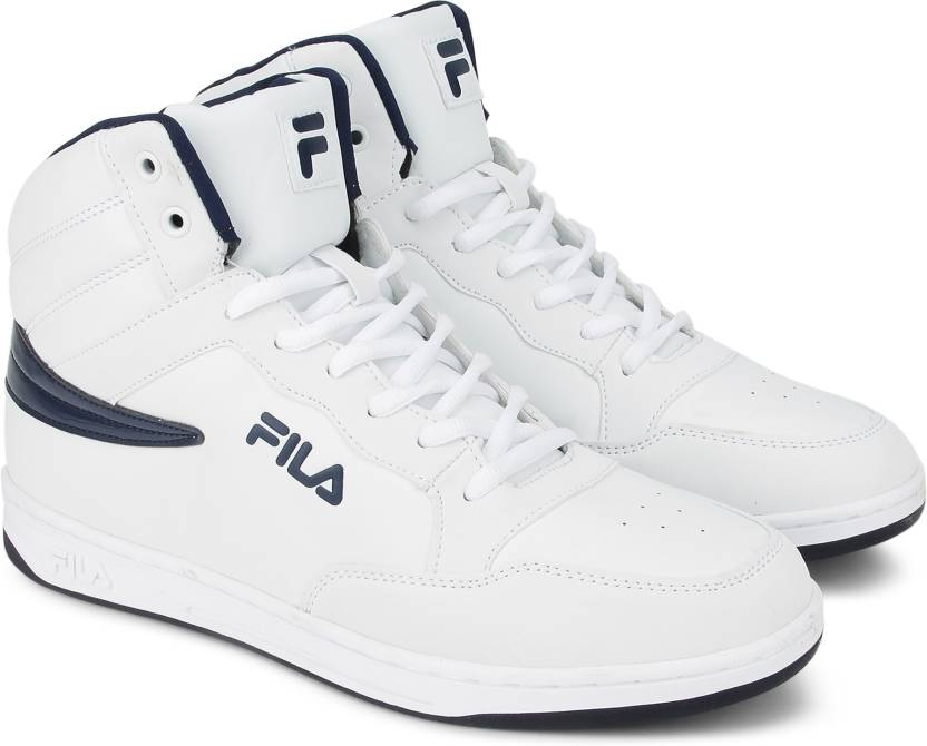 ceb80158 Fila Mid Ankle Sneakers For Men