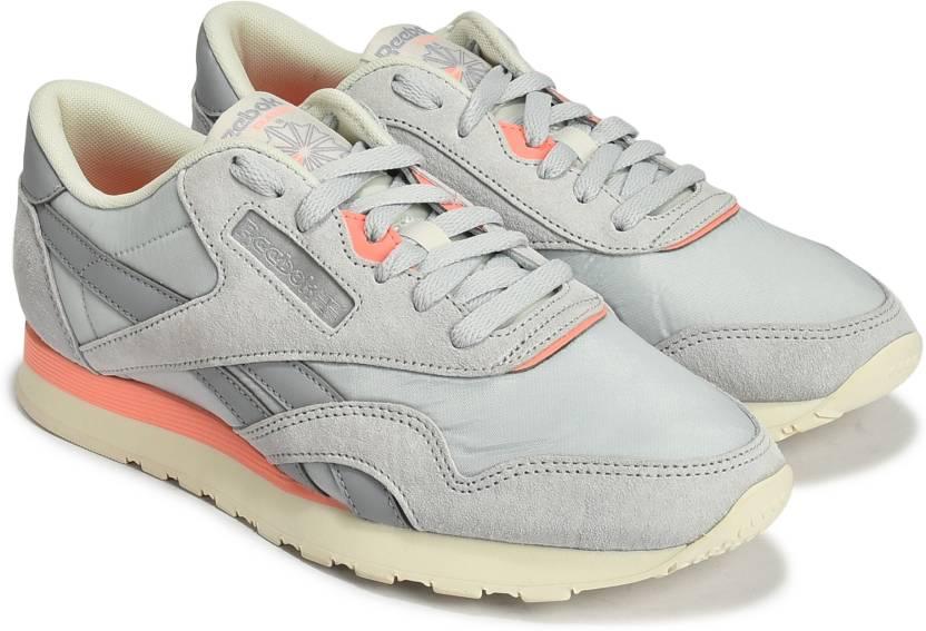 257650094 REEBOK CLASSICS CL NYLON M Sneakers For Men - Buy REEBOK CLASSICS CL ...