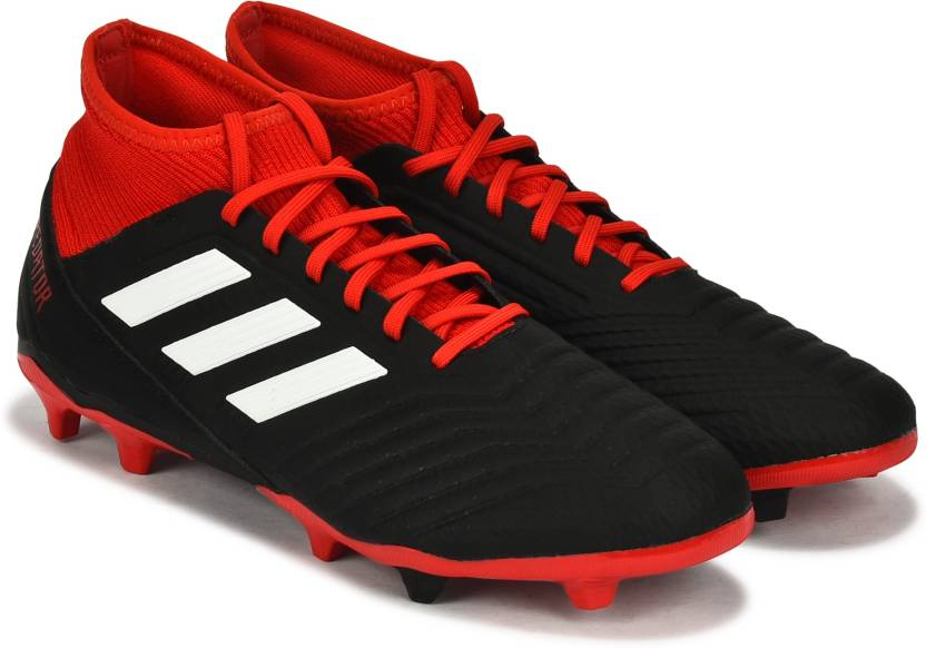 6dd187c40fdc ADIDAS PREDATOR 18.3 FG Football Shoes For Men - Buy ADIDAS PREDATOR ...