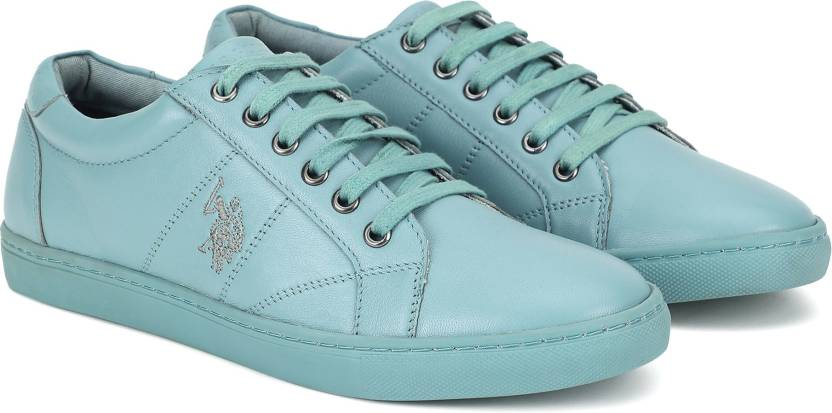 U.S. Polo Assn Hayden Sneakers For Men - Buy Blue Color U.S. Polo ... 91e6dc3f2
