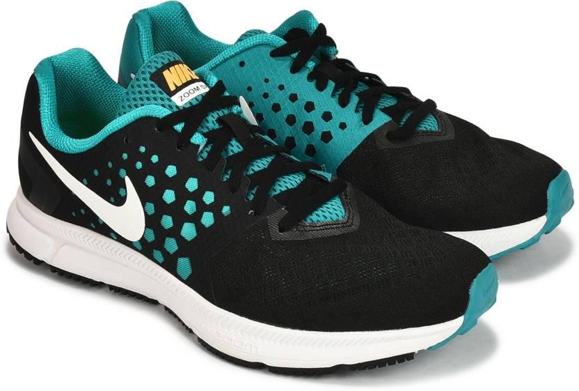 f8298c8c34261 Nike ZOOM SPAN Running Shoes For Men - Buy Nike ZOOM SPAN Running ...