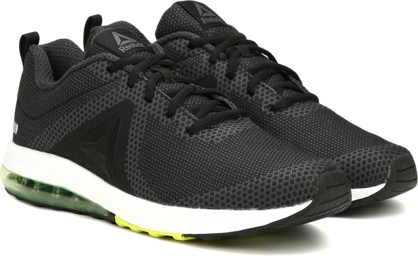 REEBOK JET DASHRIDE 6.0 Running Shoes For Women - Buy BLK GRY YLLW ... cb90474b3