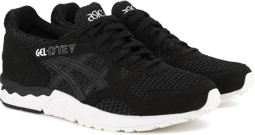 outlet store 599c9 d32f0 Asics TIGER GEL-LYTE V Running Shoes For Men
