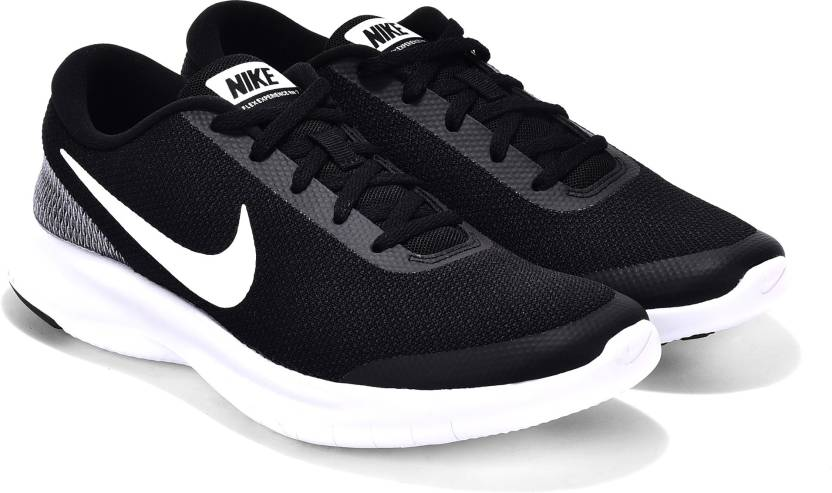 8c106df982b1c Nike W NIKE FLEX EXPERIENCE RN 7 Running Shoes For Women - Buy BLACK ...