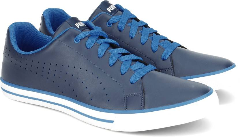 6ce9a38a220770 Puma Poise Perf IDP Sneakers For Men - Buy Puma Poise Perf IDP ...