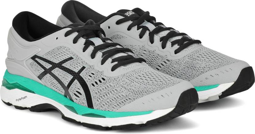 Asics GEL-KAYANO 24 Training   Gym Shoes For Women - Buy MID GREY ... a859d3f9b6