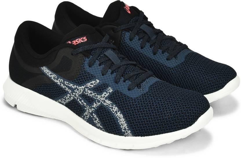 48adb1b39e6d Asics Nitrofuze 2 Running Shoes For Men - Buy Asics Nitrofuze 2 ...