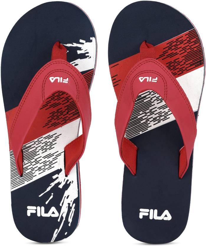 5af7927cdce Fila Slippers - Buy Fila Slippers Online at Best Price - Shop Online ...