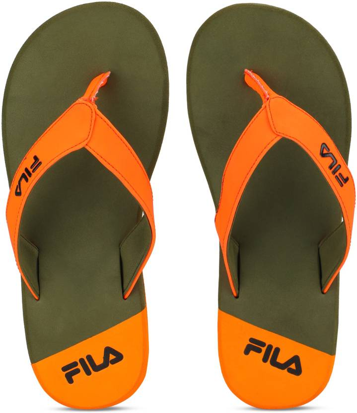 27f2de3109a3 Fila Flip Flops - Buy Fila Flip Flops Online at Best Price - Shop ...