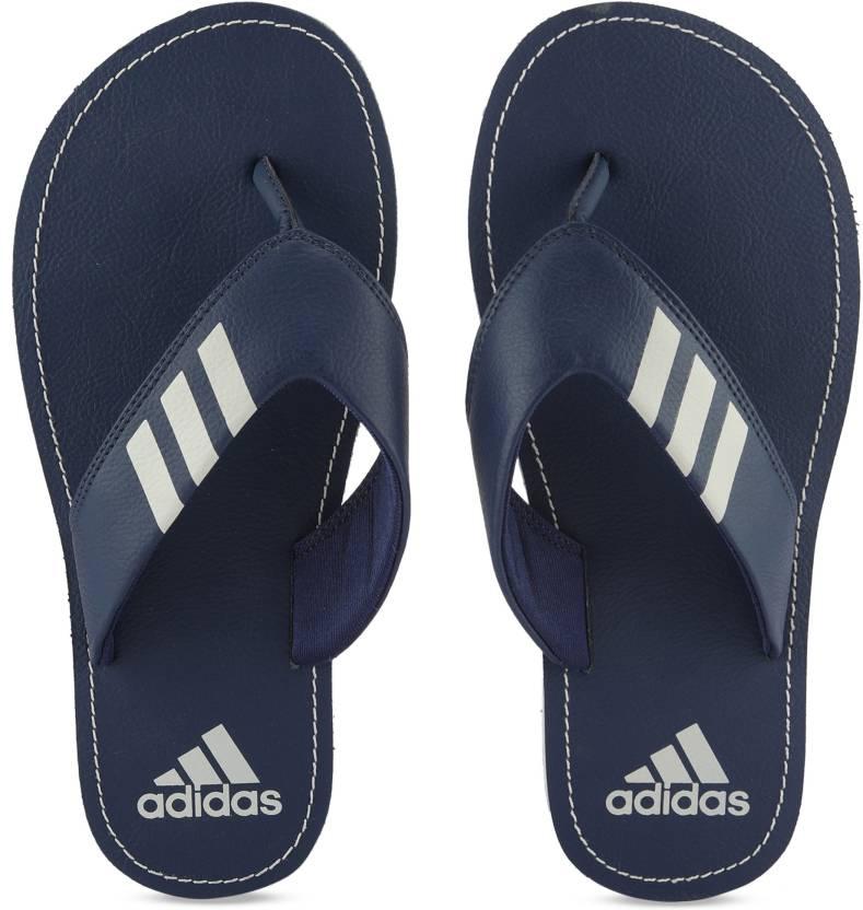 426d19b7696f ADIDAS COSET 2018 M Flip Flops - Buy ADIDAS COSET 2018 M Flip Flops Online  at Best Price - Shop Online for Footwears in India