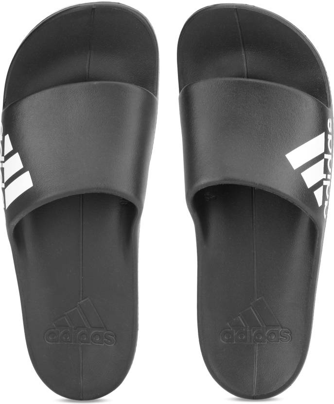 c1f74c9c1e3 ADIDAS AQUALETTE CLOUDFOAM Slides - Buy ADIDAS AQUALETTE CLOUDFOAM Slides  Online at Best Price - Shop Online for Footwears in India