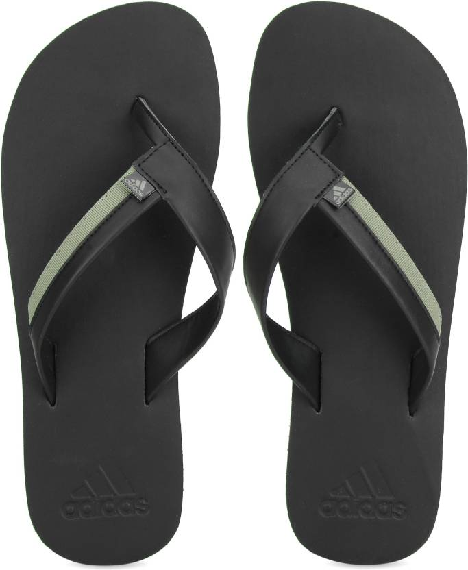 86ab7bfe9 ADIDAS BRIZO 3.0 M Flip Flops - Buy CBLACK PLUM Color ADIDAS BRIZO 3.0 M Flip  Flops Online at Best Price - Shop Online for Footwears in India