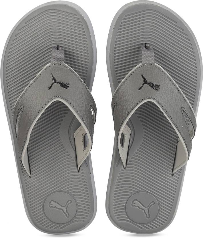 2648bd4f9922 Puma Stark IDP Slippers - Buy Puma Stark IDP Slippers Online at Best Price  - Shop Online for Footwears in India