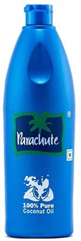 Parachute Pure Coconut Hair Oil  (600 ml)