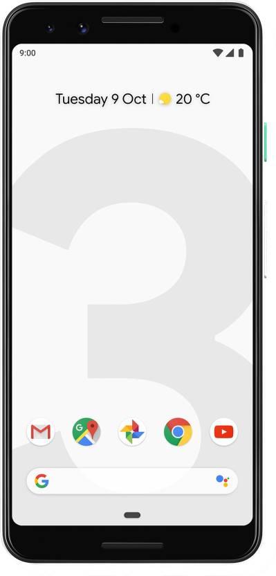 best camera smartphone google pixel 3