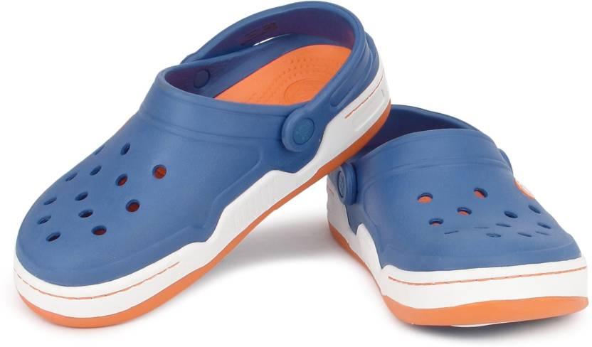 4dfc79bd4a Crocs Men 496 Clogs - Buy Blue Color Crocs Men 496 Clogs Online at Best  Price - Shop Online for Footwears in India | Flipkart.com